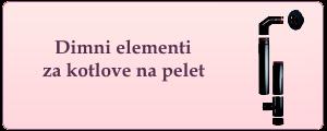 Dimni Elementi za kotlove na pelet
