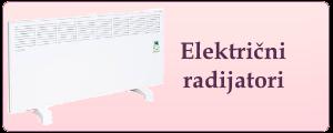 Električni Radijatori