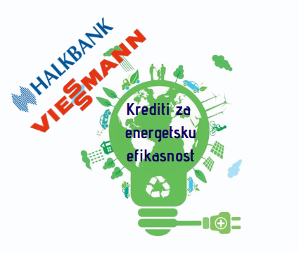 Krediti za Viessmann proizvode