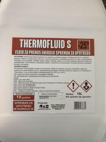 termofluid-s
