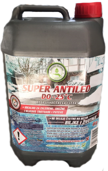 super-antiled